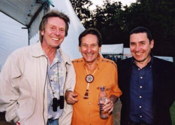 Jools Holland & Lonnie Donnegan