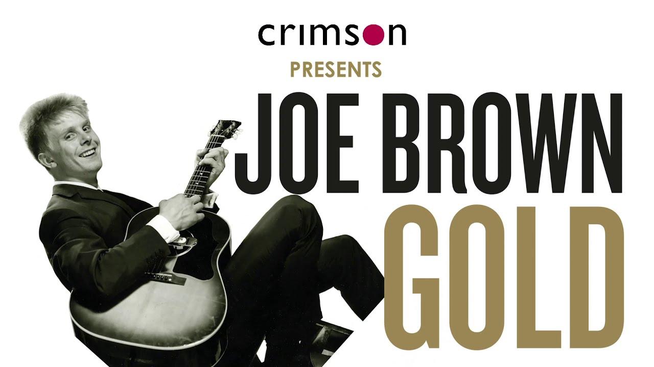 Joe Brown GOLD